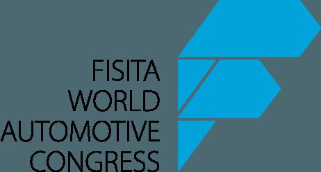 FISITA大会ロゴ